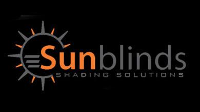 Sunblinds Shading Solutions Logo