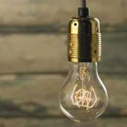 Endon Vintage Filament Lamp