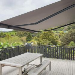 Alpha Blinds Electric Tents