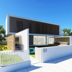 Cm Residence In Nicosia
