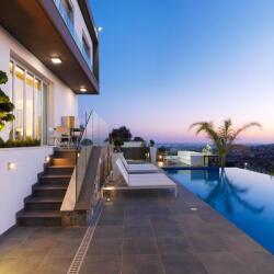 Private Residence In Ag Ayhanasios 2