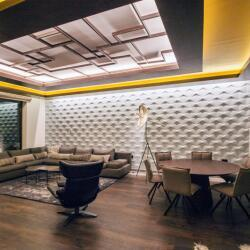 Bali House Indoor
