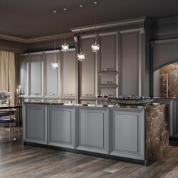 Varsol Villa Kitchen