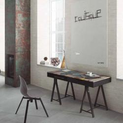Andreotti Furniture - Bedroom Study Desk