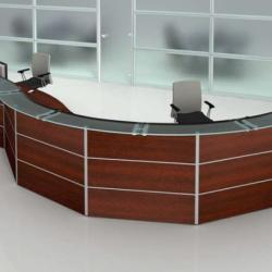 Andreotti Furniture - Classic Office Reception Furniture