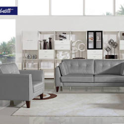 Andreotti Furniture - Living Room Furniture