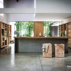 Home and Deco Furniture - Rustic Kitchen