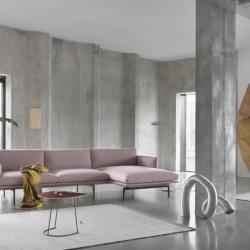 Mobhaus - Modern Corner Sofa