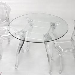 Seccom Furniture - Belle Epoque Contemporary Dinning Table